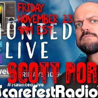 Scott Porter SF12 E10