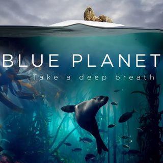 Un mundo azul, segunda parte