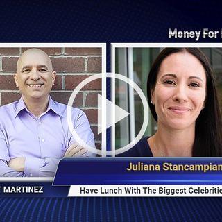 Juliana Stancampiano - Creating Radical Outcomes!