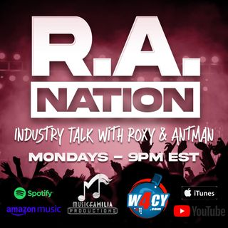 R.A.. Nation Tips to create the best LIVE experience
