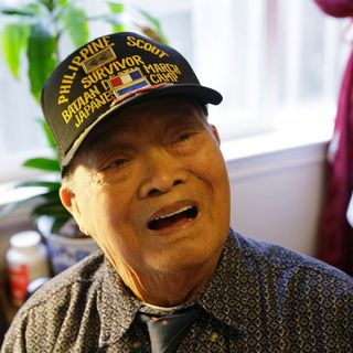 Survivor of Bataan Death March Dies