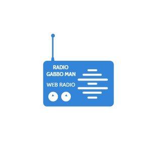 Radio Gabbo Man