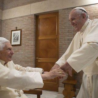 Generale audiëntie 13/01 – Paus en paus-emeritus krijgen anti-Covid19 vaccin – Over morele vragen rond het vaccin