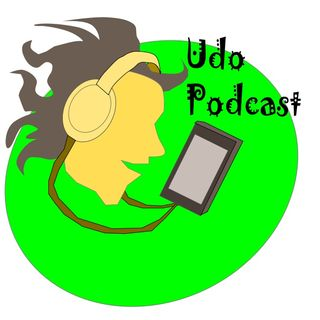 Udo Podcast, sesi prosa 04092021