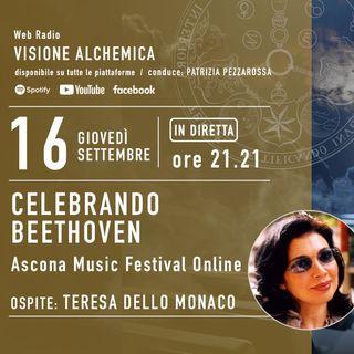 TERESA DELLO MONACO - CELEBRANDO BEETHOVEN