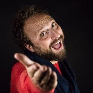 """Il regista Luca Vullo presenta il suo documentario """"Influx"""" a Palazzo Montecitorio"""