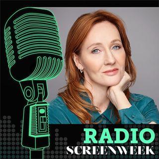 J. K. Rowling Vs Daniel Radcliffe - Il personaggio della settimana