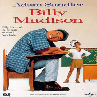 Reel Music: Billy Madison