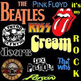 It's my Rock #12