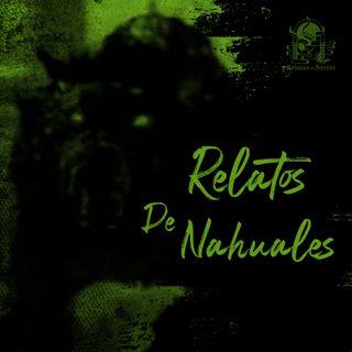 Historias De Nahuales Vol. 9 (Relatos De Horror)
