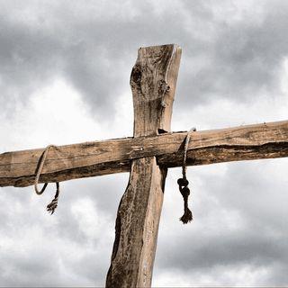 Błogosławieństwo krzyża - Mirosław Kulec