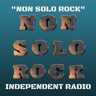 """""""Non Solo rock"""" ospite Alessio Creatura"""