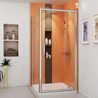 Questions to be asked before getting a pivot shower doors