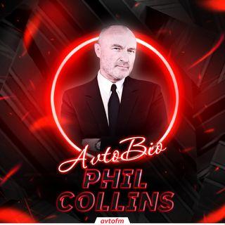 Avtobioqrafiya #34 - Phil Collins !