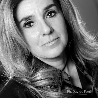 Intervista a Barbara Suigo  🎧🇮🇹