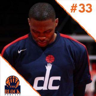 #33 - Zion: a Nova Força Dominante da NBA?; Vale Tudo Pra Ser Campeão?