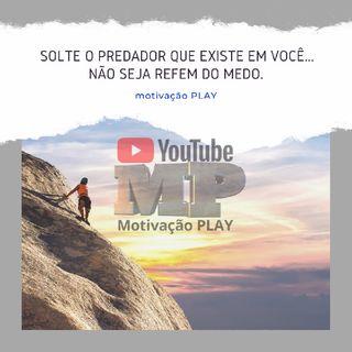 Conheça O Nosso Canal  Motivação Play Com José Lopes Disponivel Nas Principais Plataformas