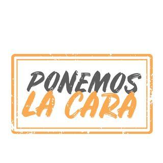 Invitacion Ponemos la Cara FILBO