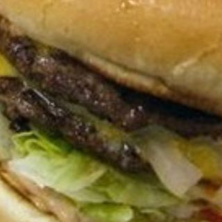 Eater NY says... Do not order burgers at restaurants....
