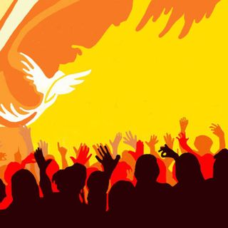What they don't tell you about Pentecost