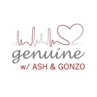 Genuine w/ Ash and Gonzo ( Episode 9) Summer memories, summer trips, and NLAND surf park