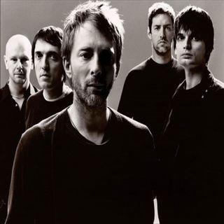 De dónde viene: Radiohead