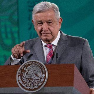AMLO anunció la visita del presidente de Guatemala para el próximo lunes
