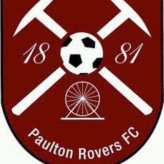 Paulton Rovers v Bristol Rovers 1st Half