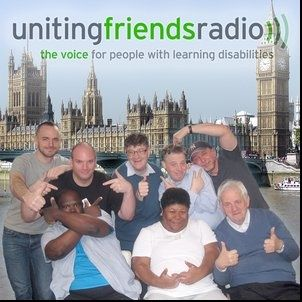 Uniting Friends Radio Show - Episode 40