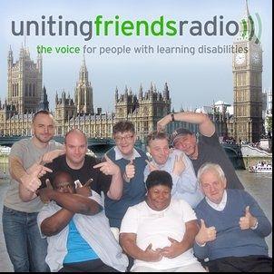 Uniting Friends Radio Show - Episode 40