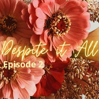 Episode 2 - Living with an Eternal Mindset & Storing your Treasures in Heaven