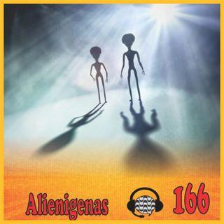 Papo de Calçada #166 Alienígenas