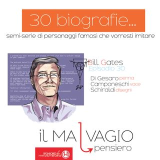30 - Bill Gates: il cattivissimo Me (windows millennium)