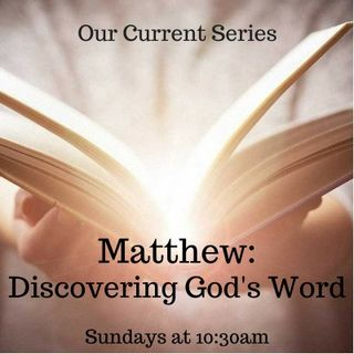 Nurtitional Content (Matthew 15:10-20)