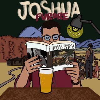 Joshua legge… Furore