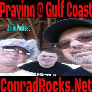 Praying the Gulf Coast