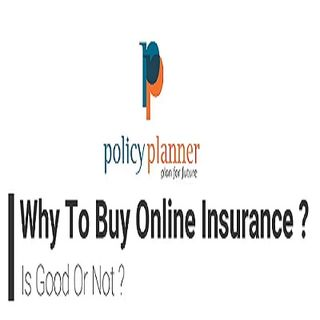 Online insurance vs Offline insurance  Dont buy insurance until you watch this!  Policy Planner