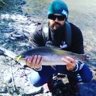 Fish Story Podcast with Matt Herrera - 11:9:19, 10.18 AM