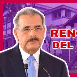 PARTIDO DE LA LIBERACIÓN DOMINICANA PLD NECESITA RENOVACIÓN