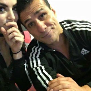 Wrestling 2 the MAX EP 255 Pt 1:  Paige & Alberto El Patron Domestic Altercation, Austin Aries Released, ROH TV