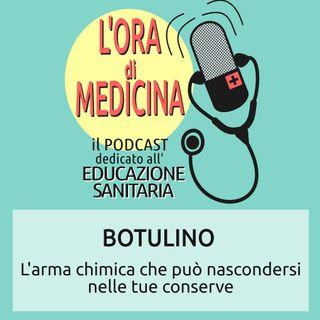 Ep.36   Botulino