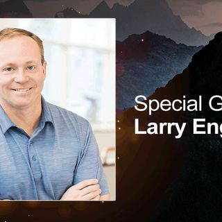 Ep #71 - Office Optional with Larry English