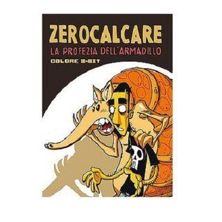#to praticamente il FILM su Zerocalcare