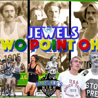 Jewels Two Point Oh / Episode 60 / Craig Segal