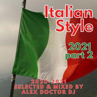 #140 - Italian Style parte 2