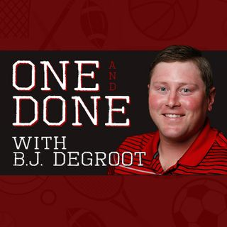 """One & Done"" with B.J. DeGroot 10/20/17 - Full Show"