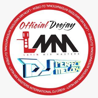DJ PERFECTMELODY PODCAST 03-29-20