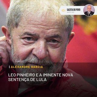 Leo Pinheiro e a iminente nova sentença de Lula