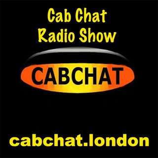 Cab Chat Radio Show E160 12-03-2018