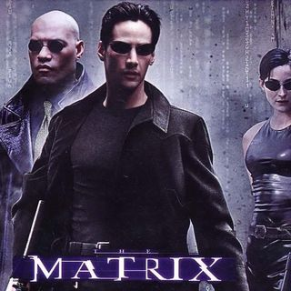 MOVIEcomm 2.0: Ep3 - The Matrix (1999)